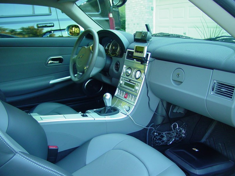 Chrysler Radio Wiring