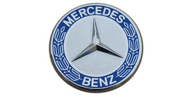 Mercedes Badge | eBay