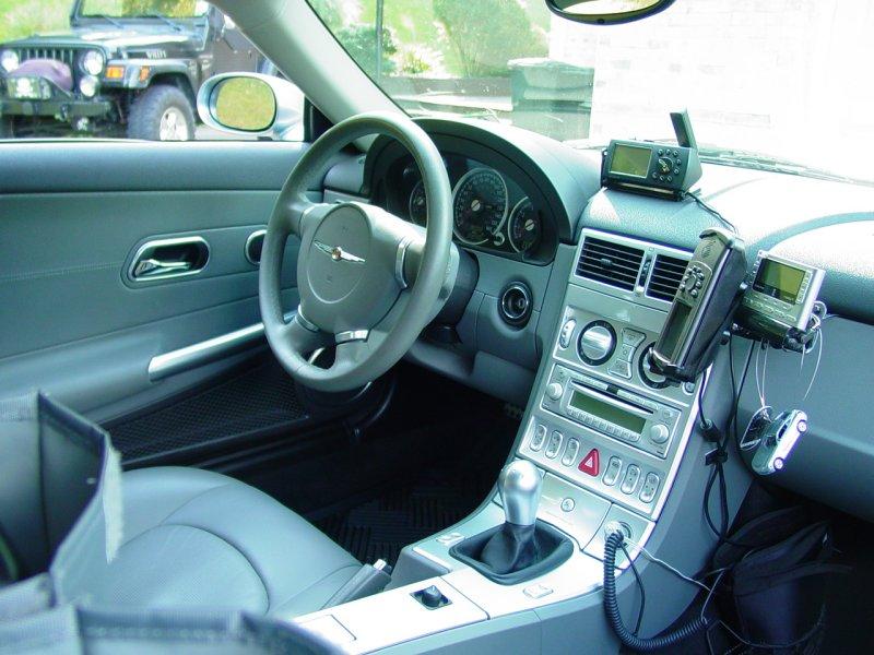 2004 chrysler crossfire auxiliary fuse box rh 4x4icon com 2004 Chrysler Crossfire Specs 2016 Chrysler Crossfire