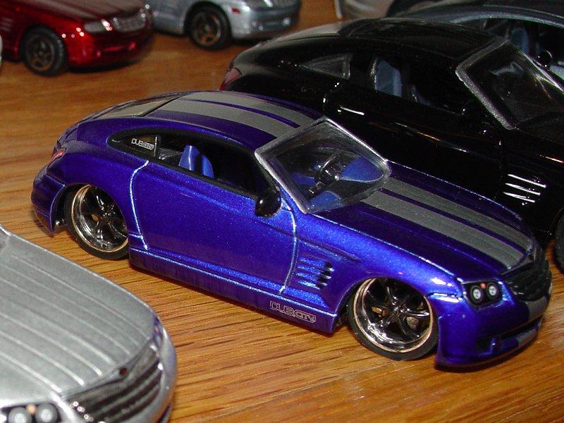 chrysler crossfire custom. dubs chrysler crossfire 150 custom l