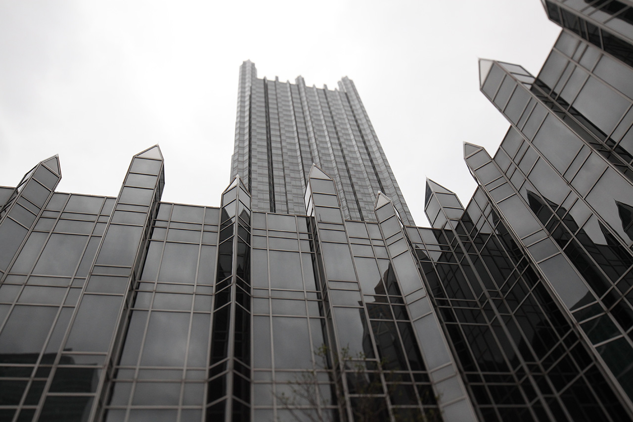 Click to Enlarge - PPG Place