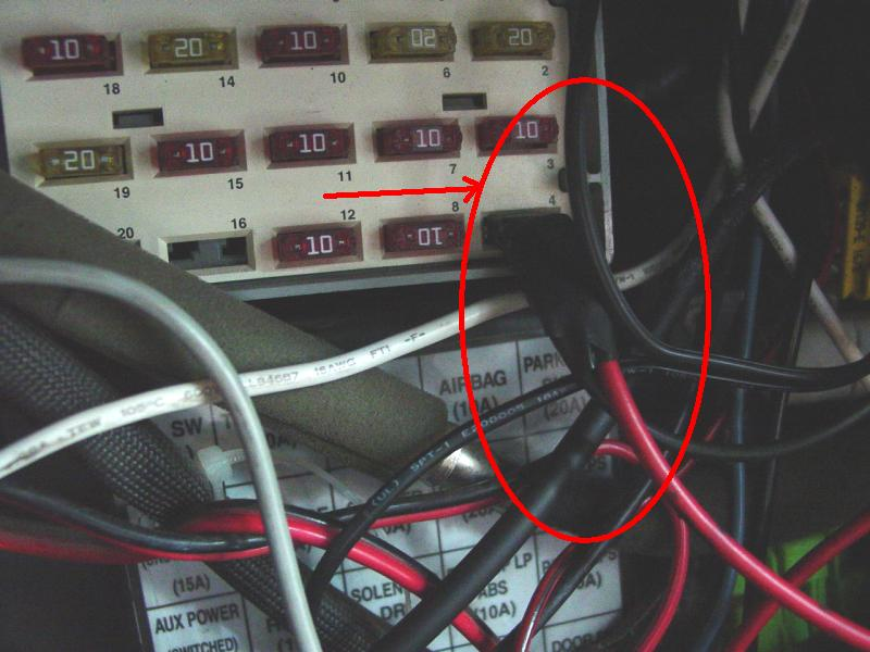4x4 icon - fuse panel bypass fuse on fuse box bypass fuse box electrical generators