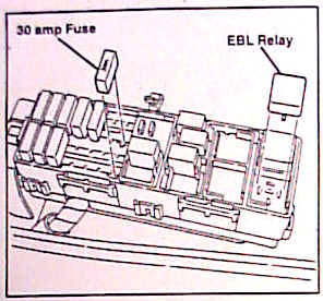 hardto10 pulling fuse on fuel pump for anti theft reasons? jeepforum com 1998 wrangler fuse box diagram at aneh.co