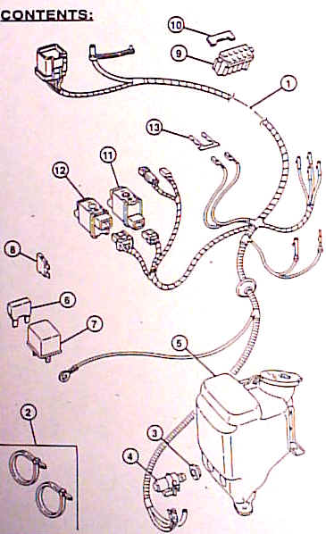 hardto2 hardtop wiring kit jeep wrangler tj 1997 jeep wrangler engine wiring harness at crackthecode.co